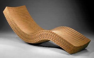 Muebles flexibles de madera for Planos de muebles gratis en espanol