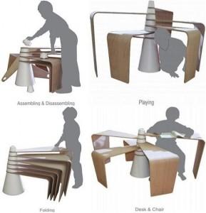 Bricolaje - Muebles boom escritorios ...