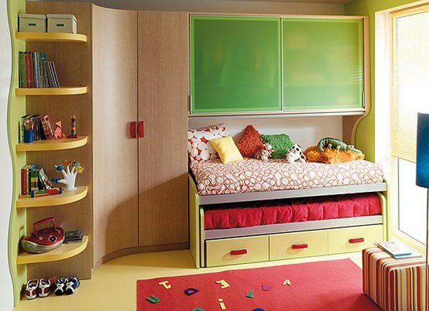 Bricolaje for Mueble esquinero para dormitorio