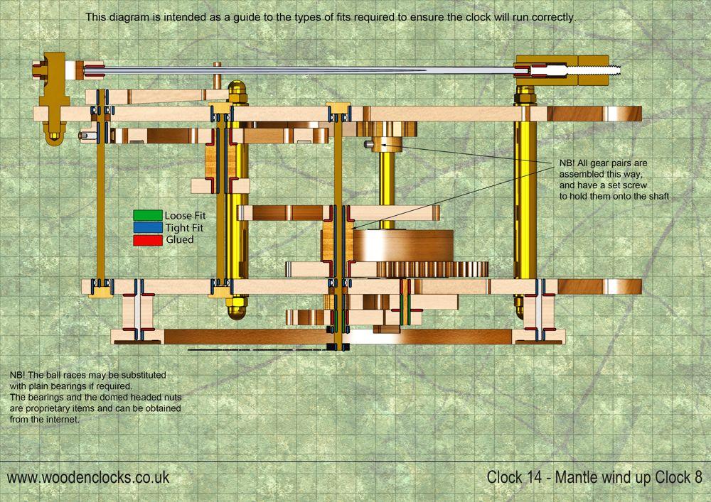 Bricolaje for Bricolaje madera planos