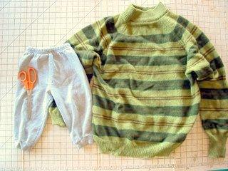 Como Hacer Un Pantalon Para Niño