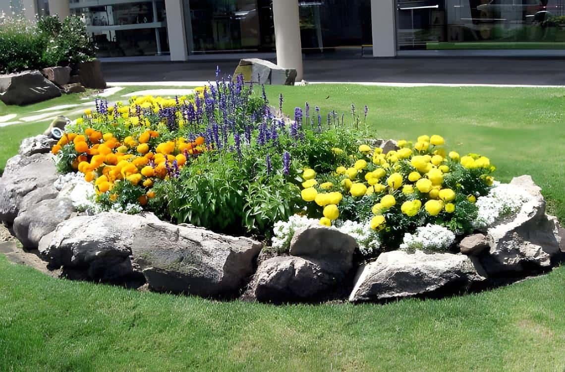 Ideas de negocios for Diseno jardines