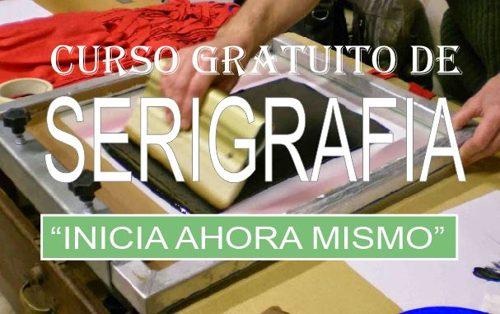 curso serigrafia